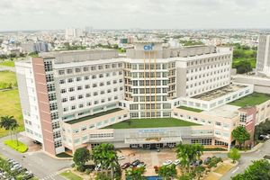 TP.HCM: Bệnh viện Quốc tế City sẽ mở cửa khám chữa bệnh trở lại từ 11/8