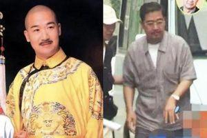 Xót xa hình ảnh 'Càn Long' Trương Quốc Lập tiều tụy, vất vả đi làm ở tuổi 65