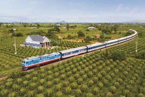 Cử tri tiếp tục 'thúc' Bộ GTVT xây tuyến đường sắt Buôn Ma Thuột - Tuy Hòa