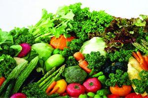 Giá thực phẩm hôm nay 11/8: Giá rau củ tiếp tục tăng nhẹ