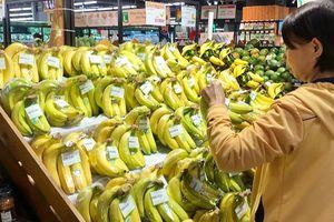 Xuất khẩu trái cây sang Trung Quốc: Tuân thủ tiêu chuẩn phát triển bền vững