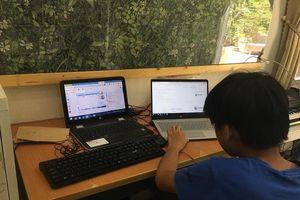 Khởi động 'Trại hè lập trình' miễn phí cho trẻ em Việt Nam