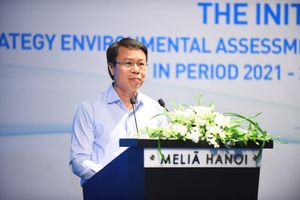Giảm thiểu tác động bất lợi với môi trường trong quy hoạch phát triển điện quốc gia