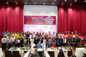 Cuộc thi tài năng trẻ Logistics Việt Nam mùa 3 chính thức khởi động