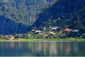 Bắc Kạn: Chọn du lịch sinh thái gắn trải nghiệm văn hóa truyền thống là sản phẩm đặc trưng của tỉnh