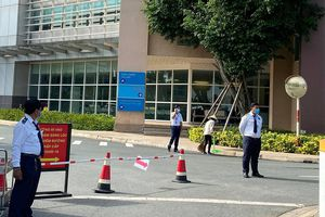 Bệnh viện Quốc tế City hoạt động trở lại sau tạm ngưng vì Covid-19