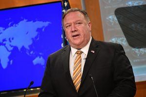 Ngoại trưởng Mỹ thăm châu Âu, tìm đồng minh cạnh tranh với Trung Quốc và Nga