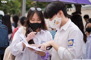 Công tác chấm thi tốt nghiệp THPT 2020 được thực hiện ra sao?