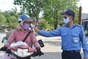 Quảng Trị yêu cầu thực hiện quyết liệt Chỉ thị 16 tại thành phố Đông Hà