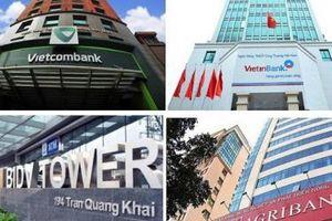 Ngân hàng Nhà nước 'thúc' Bộ Tài chính sớm sửa Nghị định để tăng vốn cho Big 4