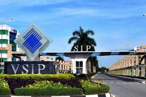 Dấu ấn đầu tư Singapore vào bất động sản công nghiệp