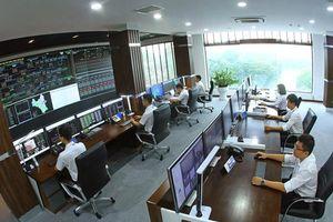 Ngành Điện đẩy mạnh ứng dụng công nghệ số