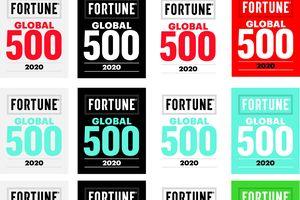 Doanh thu 29.795 tỷ USD, Xiaomi thăng 46 hạng trong danh sách Fortune Global 500 năm 2020