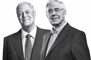 Chân dung 'những kẻ buôn vua', gia tộc đứng sau tập đoàn tư nhân lớn thứ hai ở Mỹ