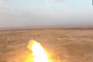 'Cánh đồng tên lửa': Mỹ từ bỏ, Iran lại đâm đầu vào - Hé lộ cái giá rất đắt chờ đợi Tehran