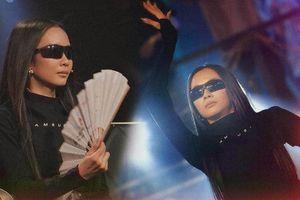 Cả bầu trời châm ngôn sống tích cực của Suboi tại 'Rap Việt' khiến khán giả thả tim