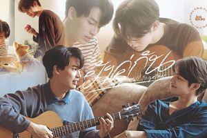 Trước giờ G, BrightWin 'đốn tim' khán giả với MV nhạc phim 'Still Together' siêu ngọt ngào