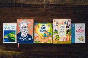 Ấn hành bộ sách kỷ niệm 100 năm ngày sinh tác giả bài thơ 'Ai dậy sớm'