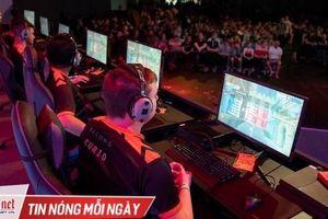 Startup Mỹ đầu tư 300 triệu USD xây nhà thi đấu eSports