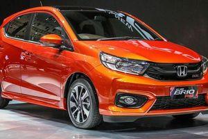 Doanh số bán ôtô tại Việt Nam tăng tháng thứ 3 liên tiếp