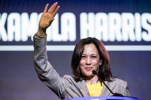 Ông Joe Biden chọn người gốc Á đầu tiên làm ứng viên phó tổng thống