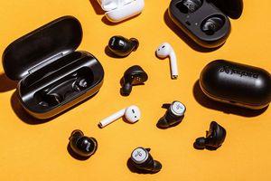 AirPods Pro và loạt tai nghe không dây đang giảm giá tại Việt Nam