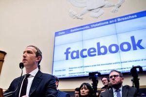 Facebook - hãng công nghệ chuyên sao chép ý tưởng