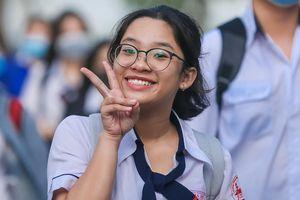 Bộ GD&ĐT công bố đáp án các môn thi tốt nghiệp THPT
