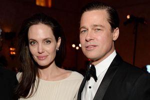 Chi tiết mới trong vụ ly hôn giữa Angelina Jolie và Brad Pitt