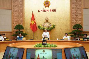 Thủ tướng: 'Không quyền anh, quyền tôi mà làm chậm trễ sự phát triển của đất nước'