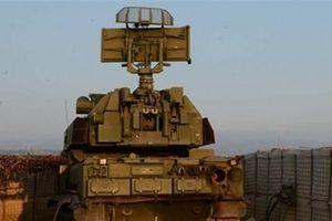 Tor-M2U tham chiến khi Pantsir-S1 bị EW Thổ Nhĩ Kỳ chế áp