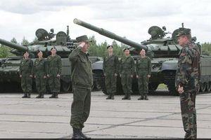 Belarus bán vũ khí cho bất kỳ bên nào, kể cả Mỹ