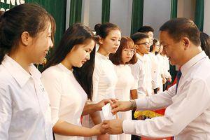 Xây dựng Đại học Thái Nguyên uy tín, chất lượng cao
