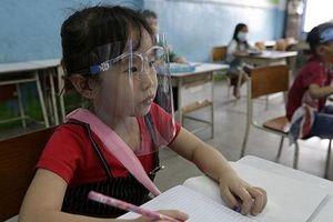 Indonesia: Việc mở lại trường học ở nơi có nguy cơ Covid-19 thấp vấp phải phản đối