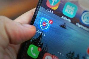 Tặng 5GB data Viettel cho người cài đặt ứng dụng Bluezone