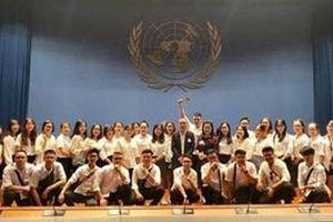 Trường Đại học Kinh tế: 'Du học không gián đoạn' với môi trường học tập quốc tế ngay tại Việt Nam