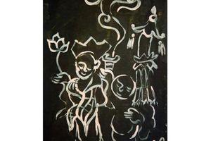 Minh triết 'Truyện Kiều' bằng hình họa