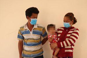 BĐBP Đồng Tháp phát hiện, cách ly một gia đình nhập cảnh trái phép