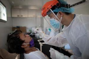 Số ca tiếp tục tăng nhanh, Philippines ghi nhận gần 140.000 người nhiễm Covid-19