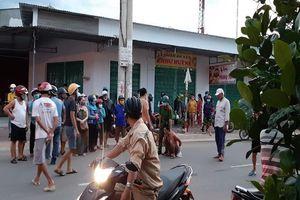 Một thanh niên ở Quảng Ngãi bị đâm tử vong sau xô xát