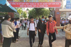 Câu hỏi 111 mã đề 320 môn Giáo dục công dân gây tranh cãi