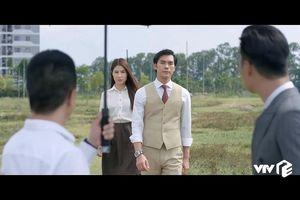 'Tình yêu và tham vọng' tập 45: Minh phân vân việc cưới Tuệ Lâm