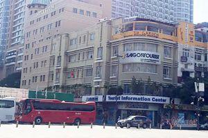 Saigontourist thoái vốn, đất công rơi vào tay tư nhân