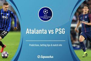 Xem trực tiếp PSG vs Atalanta ở đâu?