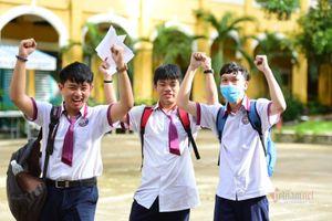 Đáp án chính thức môn Giáo dục Công dân thi tốt nghiệp THPT năm 2020