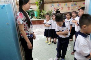 TP.HCM: 100% trường học phải thực hiện bộ quy tắc ứng xử học đường năm học 2020-2021