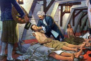 Cơn ác mộng cơ thể lở loét, răng tự rụng của thủy thủ thời xưa hàng trăm năm sau mới có giải đáp