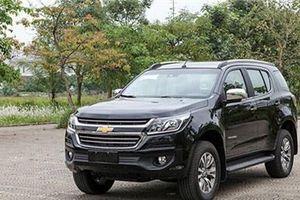 Xả hàng, chiếc ô tô SUV đẹp long lanh của Chevrolet giảm giá 'sốc' 200 triệu tại Việt Nam