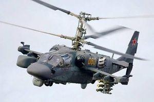 Sát thủ 'cá sấu' Ka-52M hiện đại hóa của Nga có gì đặc biệt?
