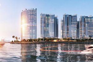 Vị trí đắc địa khiến bất động sản hạng sang 'miễn dịch' với biến động của thị trường